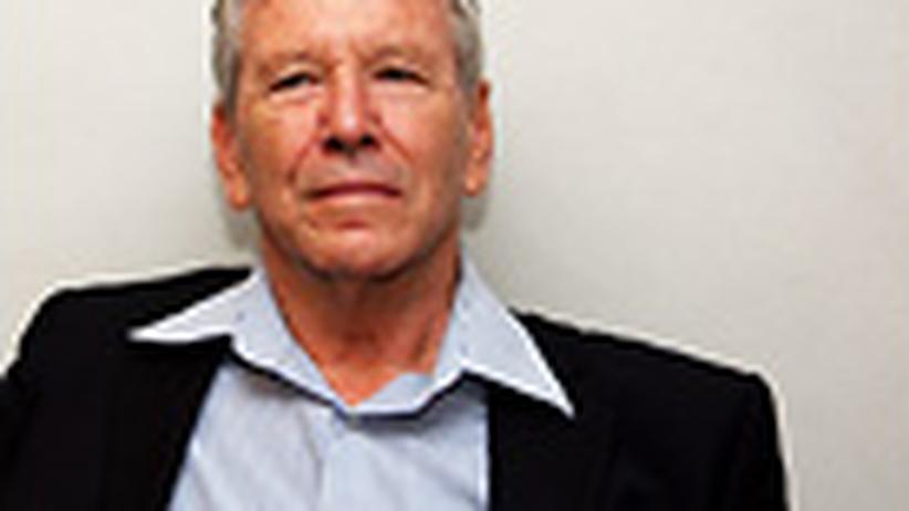 Amos Oz : Die Partei der Verzweifelten