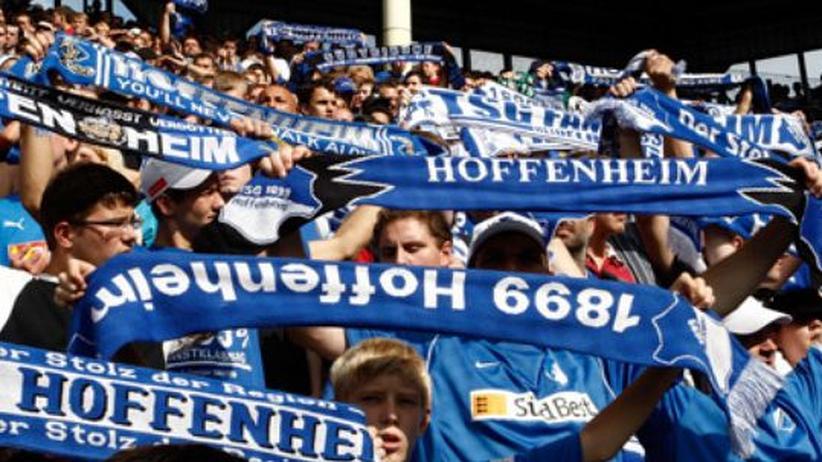Fußball und Investoren: Contra zur 50+1-Regel: Florian Müller möchte, dass es nicht nur einen Fall Hoffenheim gibt