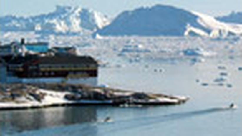 Grönland: Der Traum vom Rohstoffreichtum