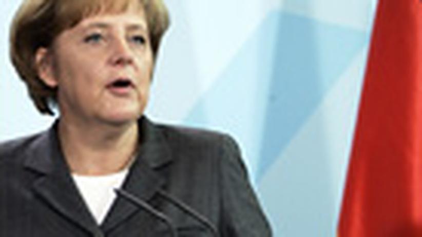 Finanzpolitik: Koste es, was es wolle