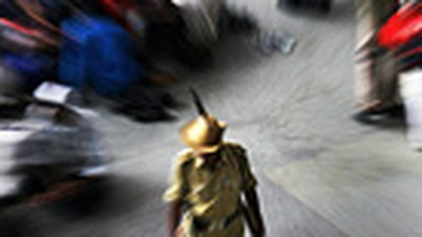 Blutige Anschläge: Indiens Muslime radikalisieren sich