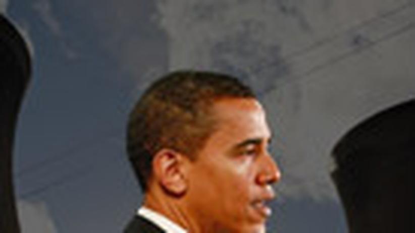 UN-Klimakonferenz: Frischluft aus den USA?
