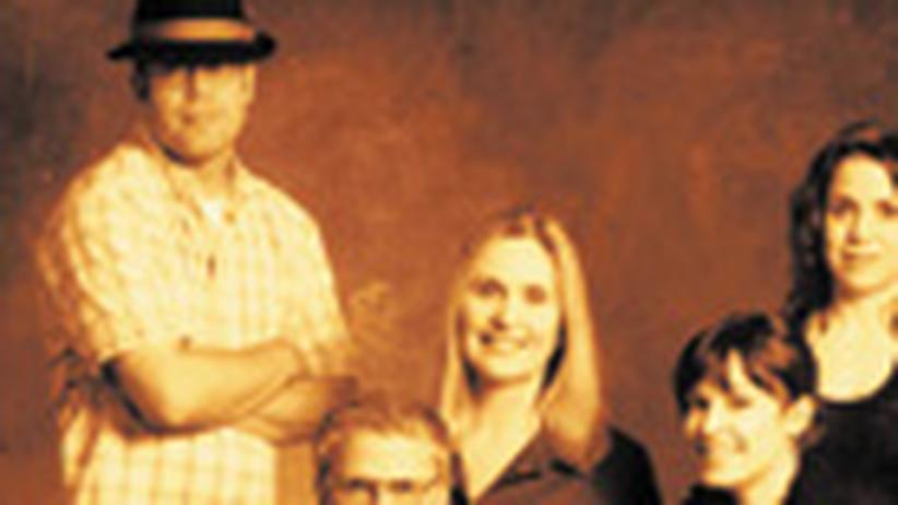 Country: Alles bleibt in der Familie