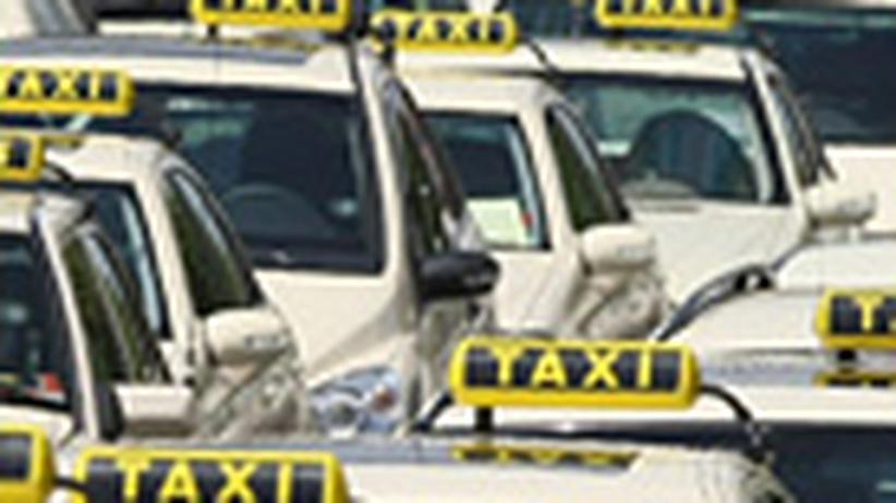 Erlebnisberichte: Unsere teuerste Taxifahrt