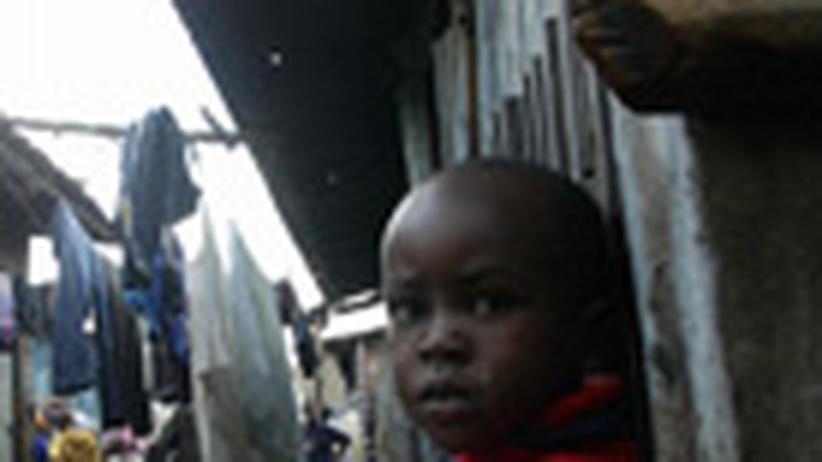 Entwicklungsländer: Ohne Schuld in Schwierigkeiten