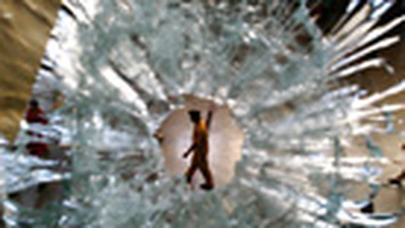 Mumbai-Anschläge: Terror-Lektionen