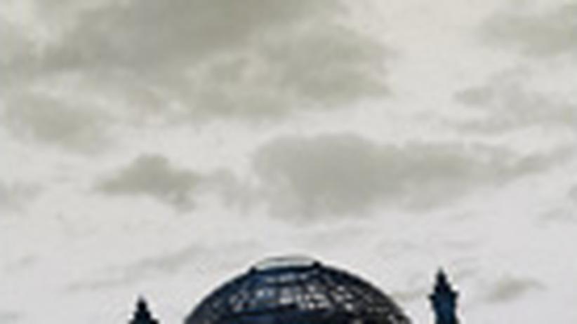 Konjunkturkrise in Europa: Einer sperrt sich