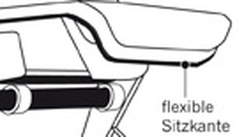 Technik: Und ewig drückt der Sitz