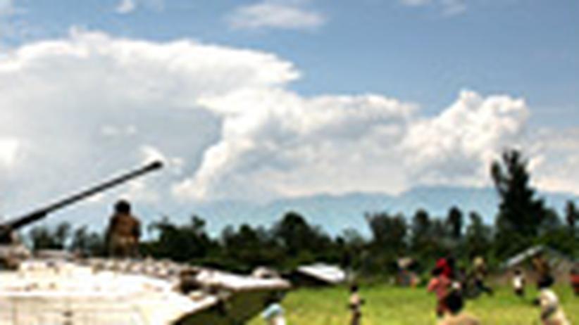 Krieg im Kongo: Die Mörder und wir