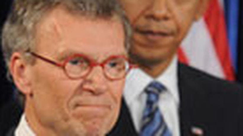 Obamas Kabinett: Ex-Senator Daschle wird Gesundheitsminister