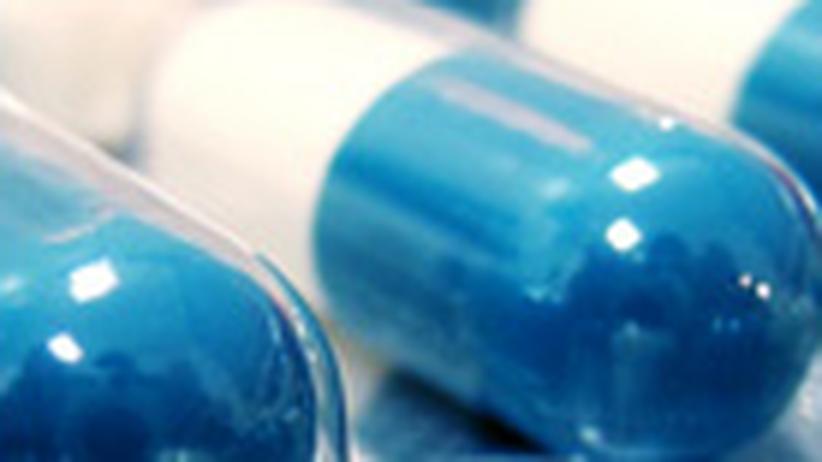 Pharmazie: Ärzte, Pillen und Moneten