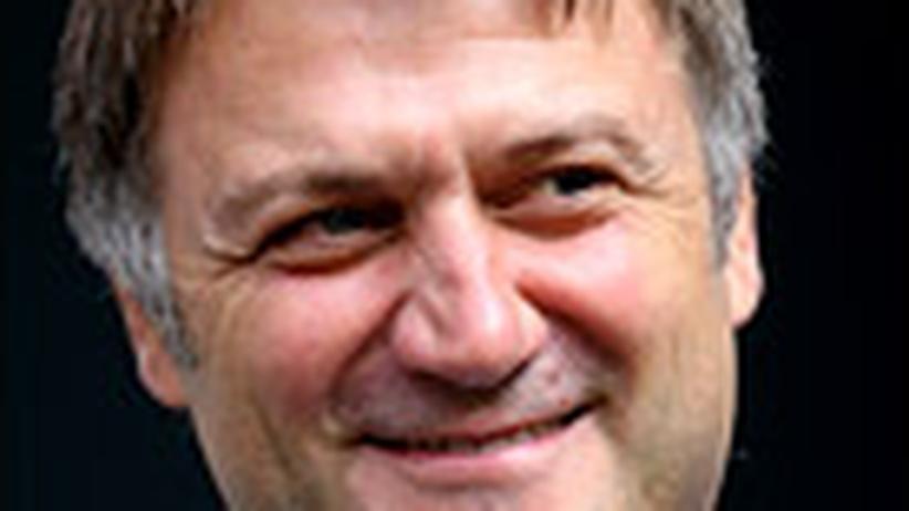 """Interview Didi Beiersdorfer: """"Ich bin einfach kein Schnacker"""""""