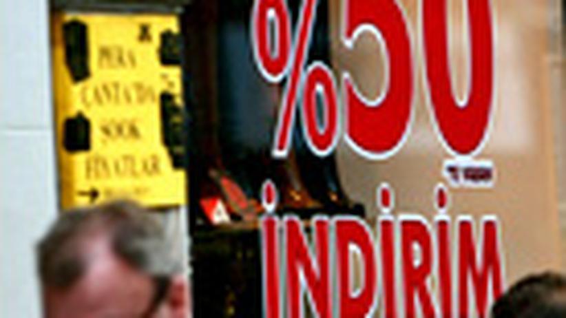 Türkei: Wo bleibt das Kapital?