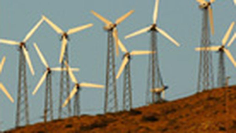 Klimaschutz: Obama sei Dank