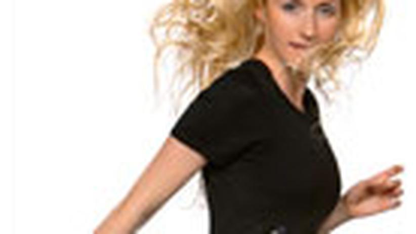 Technik persönlich: Das Heizhemd