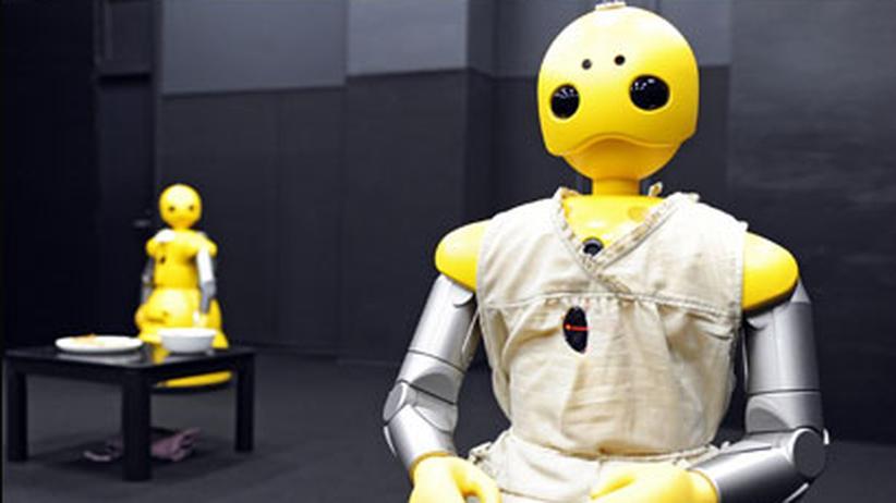 Computer der Zukunft: Intelligenter als Menschen?