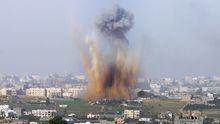 Themenschwerpunkt zum Nahost-Konflikt