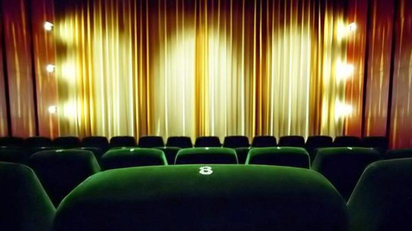 NDR Hörangebot: Kino zum Hören