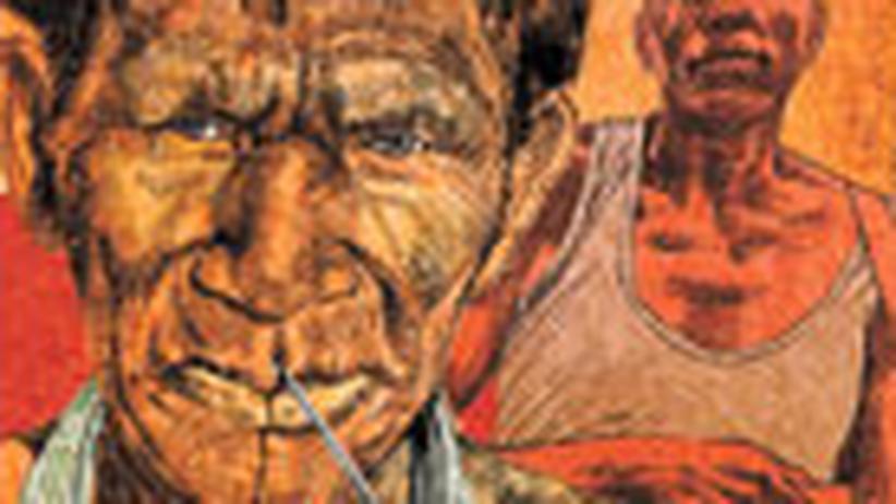 Volk: Wir Eingeborenen
