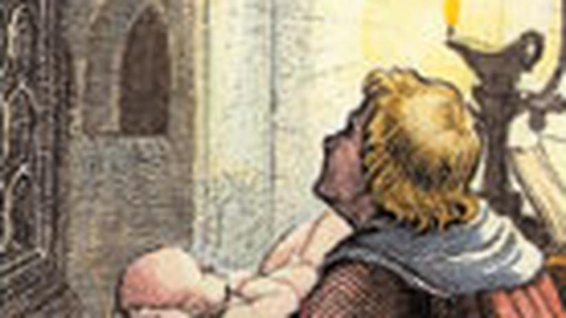 Religion: Europas große Rebellion