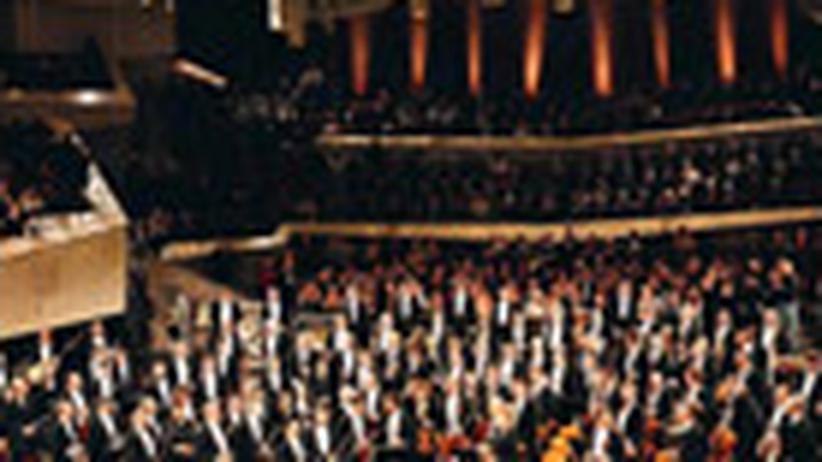 Klassik im Netz: In Schlappen zum Konzert