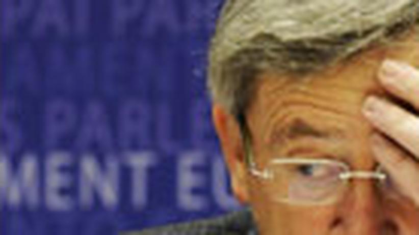 Wirtschaftspolitik 2008: Wenn schon Wandel, dann auch richtig!