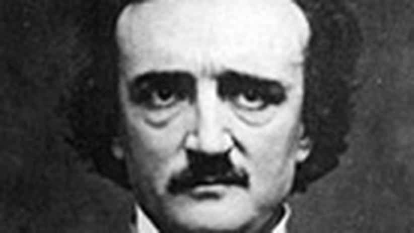 Edgar Allan Poe: Mann im Abgrund