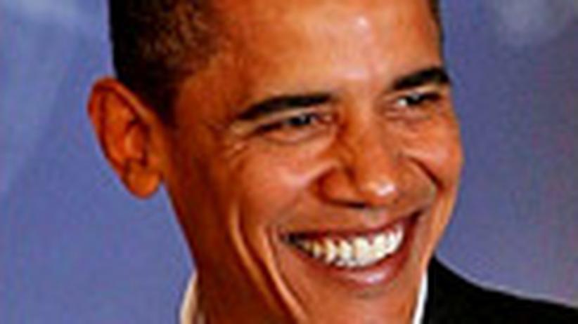 Neuer US-Präsident: Die Last der Macht