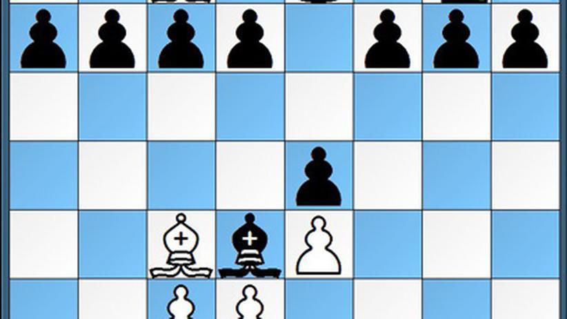 zeit online schach spielen