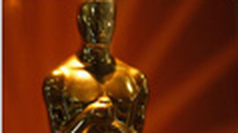 Oscar-Verleihung: Oscar-Verleihung