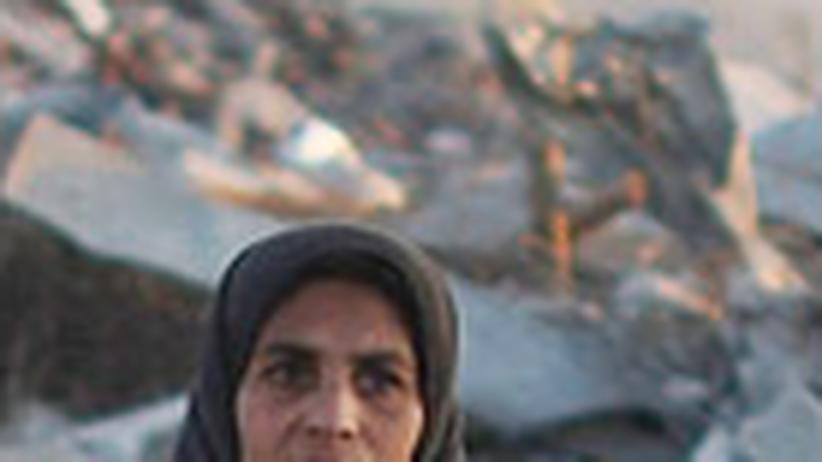 Nahost-Konflikt: Der Frieden von gestern
