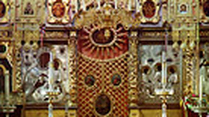 Orthodoxie in Russland: Kirche ohne Einfluss