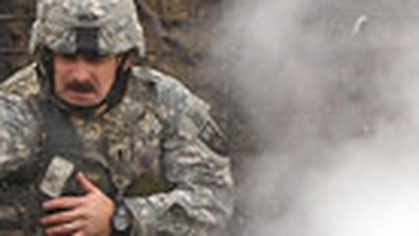 Afghanistan: Vergesst den Sieg!