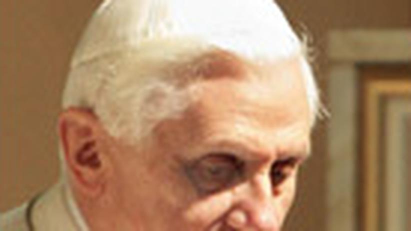 Holocaust-Debatte: Der fehlbare Papst