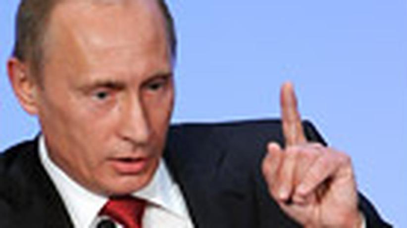 Münchner Sicherheitskonferenz: Einsame Weltmacht Russland