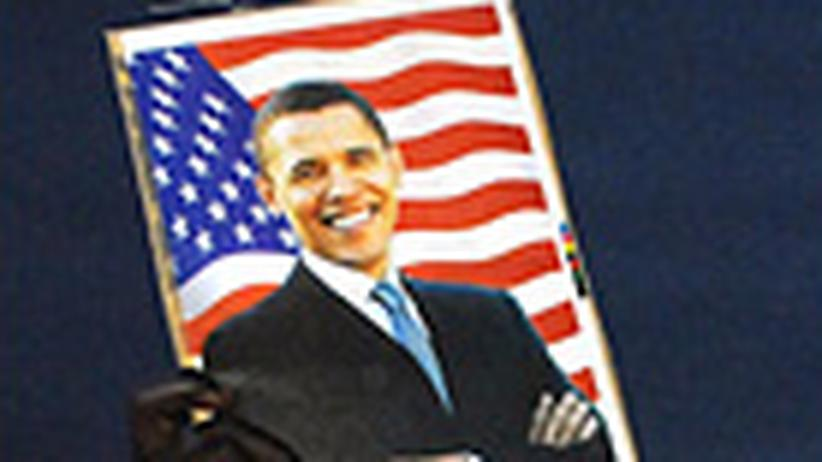 Was kommt nach Amerika?: Unser finsterer großer Bruder