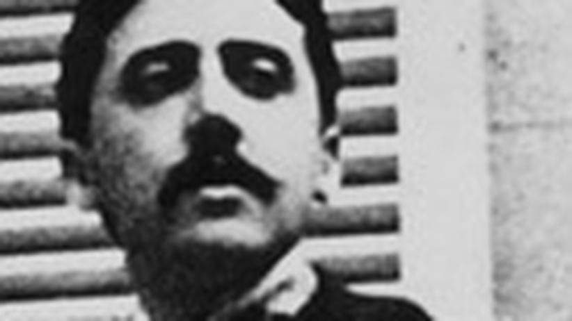 Französische Literatur: Der große Zauberer Proust