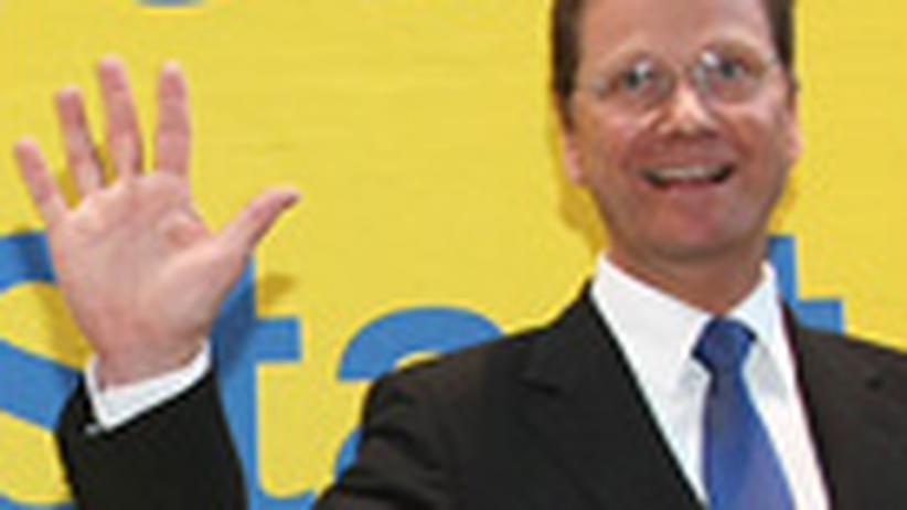 FDP: Mit der Kraft der drei K