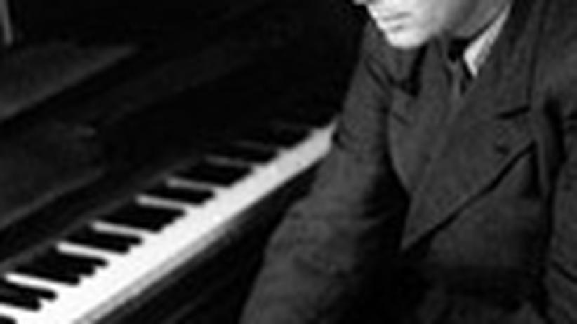 100 Jahre Heinz Erhardt: Der Komiker komponierte köstliche Klaviermusik