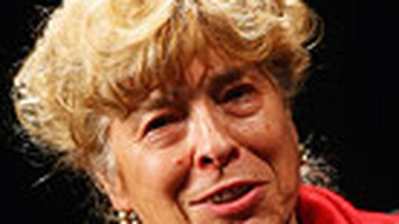 Bundespräsidentenwahl: Schwan wirbt um die Linkspartei