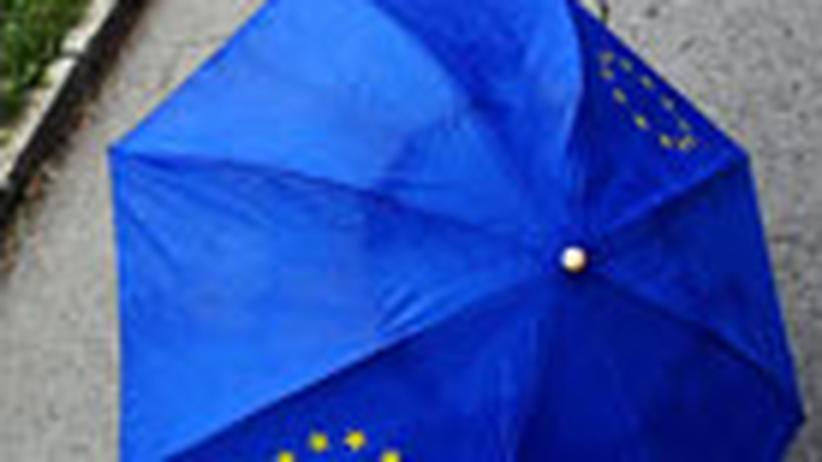EU: Europa, hilf!