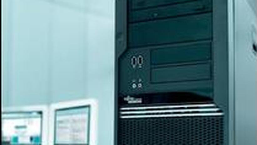 cebit 2009 neuheiten all in one pc hannover informationstechnik