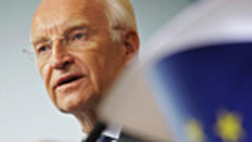 EU-Bürokratie: Förster im Regelwald