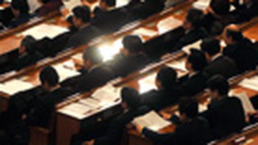 China: Was Herr Bi fordert