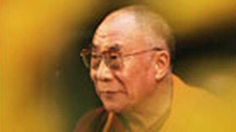 Tibet: Zwietracht im Exil