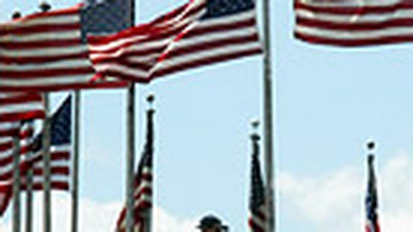 Transatlantische Beziehungen: Wir Abhängigen