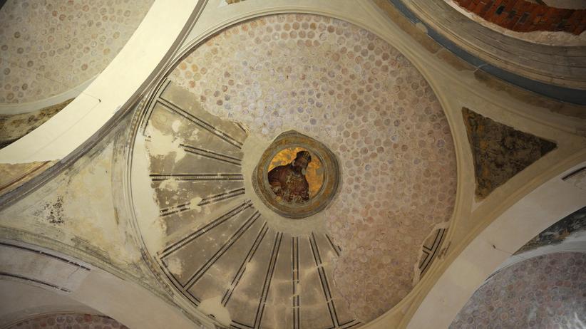 Architektur: Reise durch das preußische Pompeji