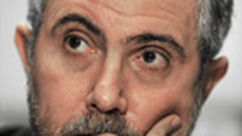 Wirtschaftskrise: Paul Krugman erforscht den Kapitalismus