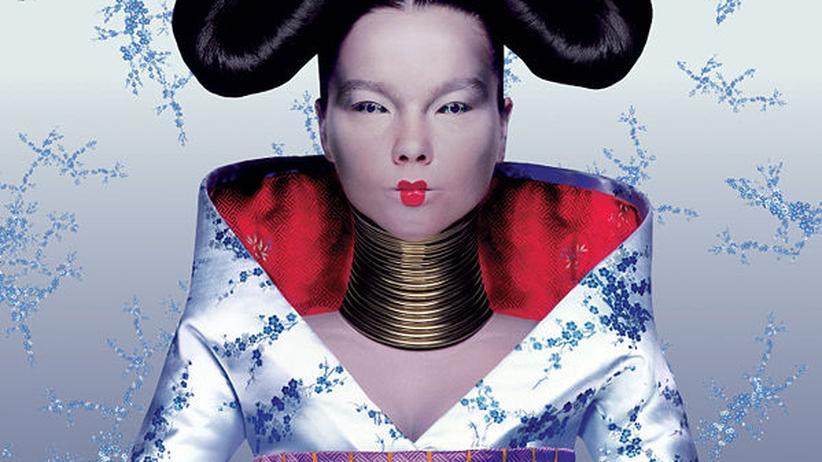 Die Platte meines Lebens (43): In Björks eisiger Höhle