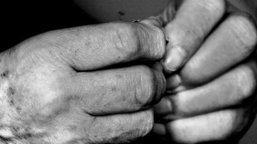 Parkinsonforschung: Ein Zwilling gegen das Zittern
